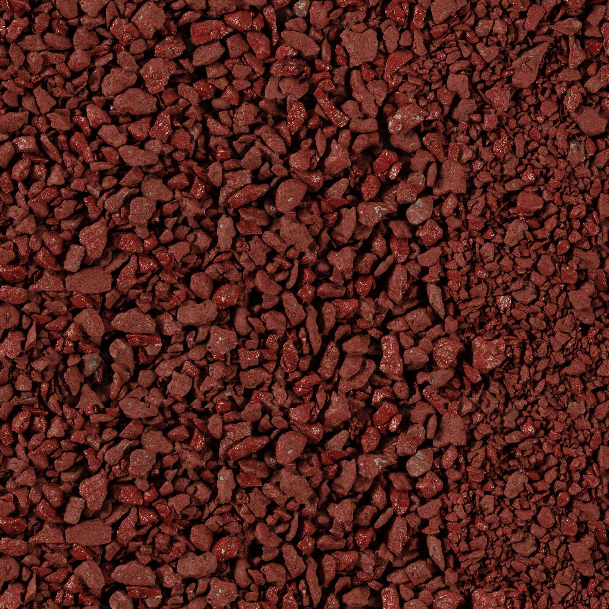 PIGMENTED GRANITE 1418 VENETIAN RED 1-3MM