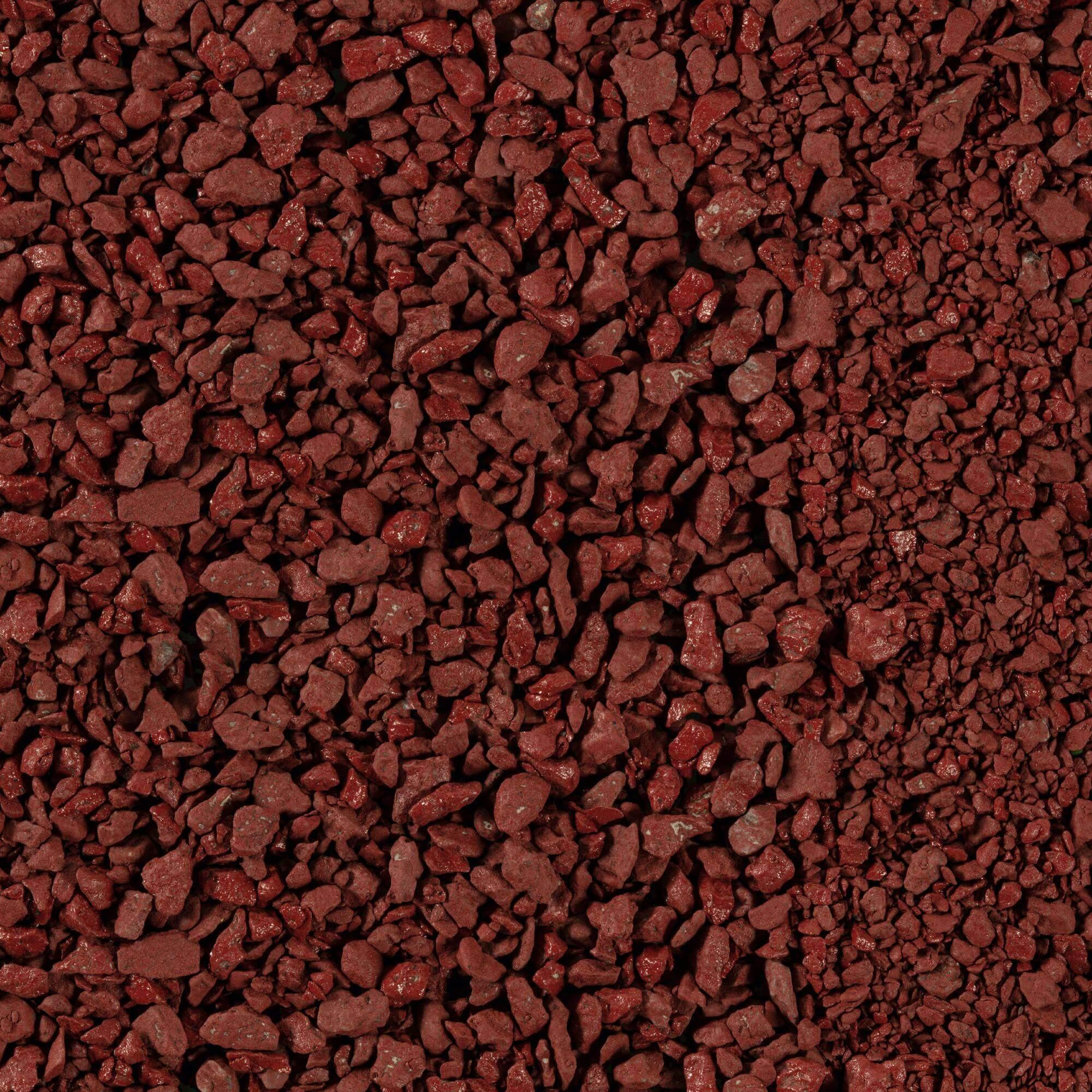 PIGMENTED GRANITE 1418 VENETIAN RED 1-3MM