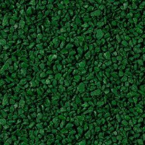 PIGMENTED GRANITE 1553 GREEN 1-3MM