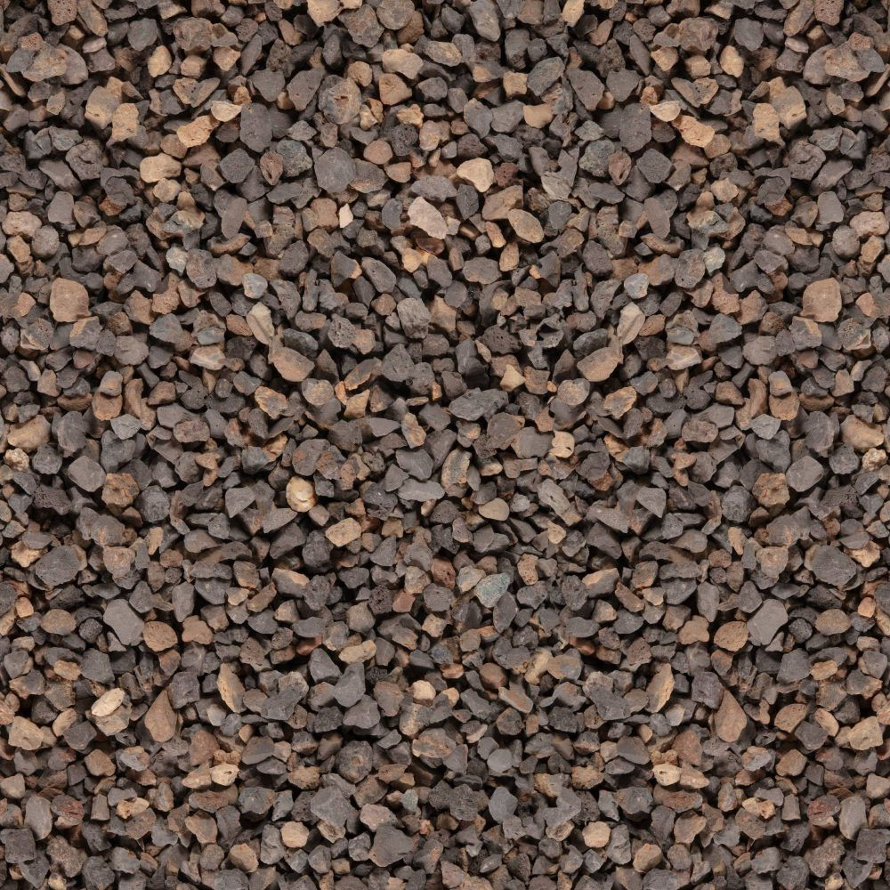 CALCINED GREY BAUXITE 1-3MM