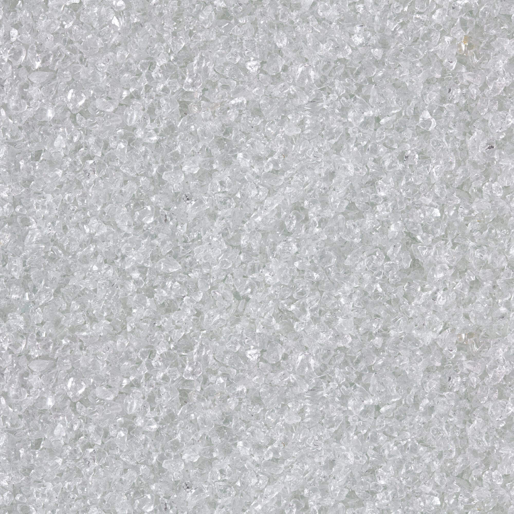 CRUSHED GLASS 1-3MM