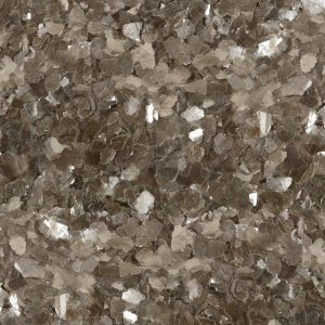 MICA FLAKES SILVER SIZE 3