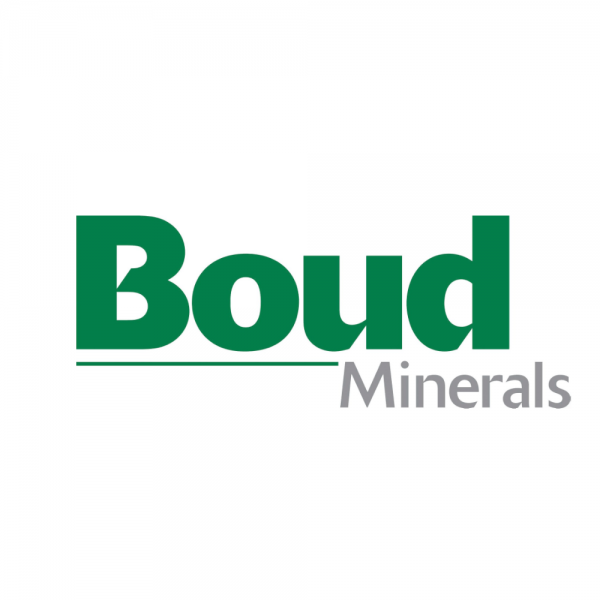 Boud Minerals product