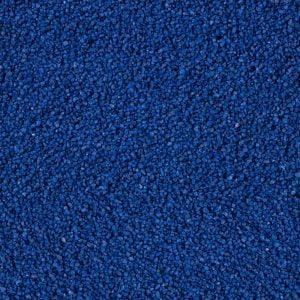 PIGMENTED QUARTZ 019 COBALT BLUE 0.7-1.2MM
