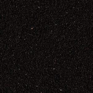 PIGMENTED QUARTZ 011 BLACK 0.7-1.2MM