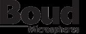Boud Microsphere logo