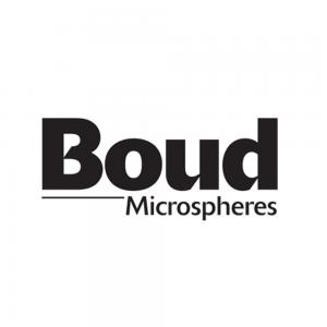 Boud Microspheres